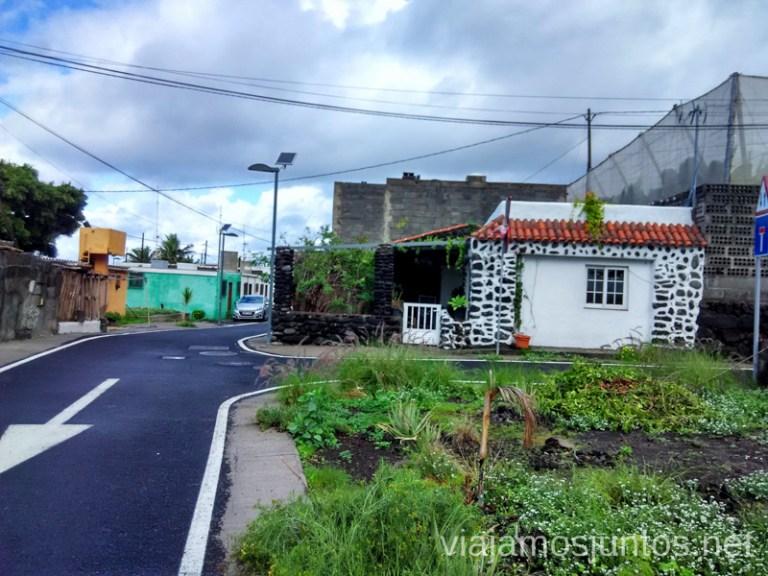 Nuestra casita de AirBandB en El Remo Alojamiento económico en la Palma, Islas Canarias