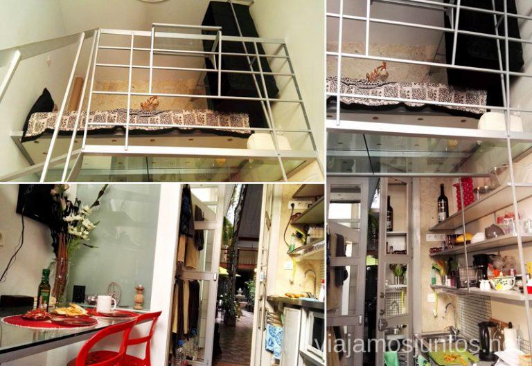 Apartamento Mini en la Fábrica de Chocolate, The Boutique Rooms Dónde dormir en Gran Canaria