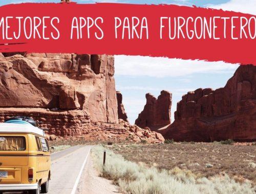 apps furgoneteros
