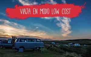 furgoneta low cost