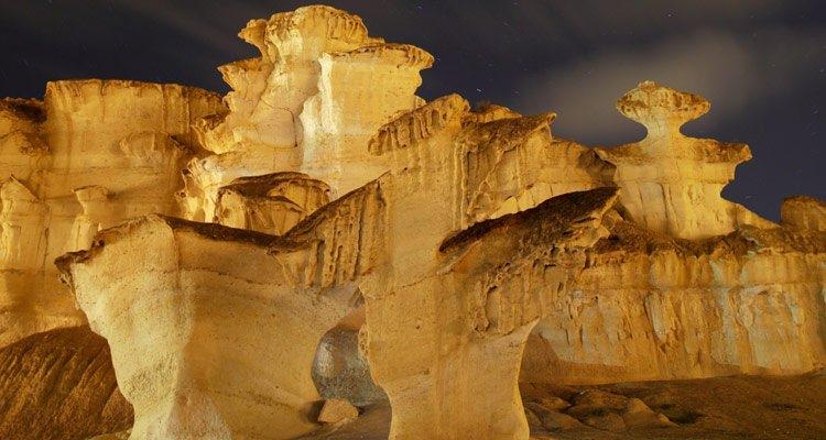 erosiones bolnuevo