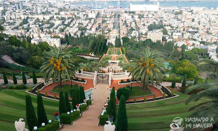 haifa-gardens