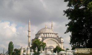 mezquita-Süleymaniye01
