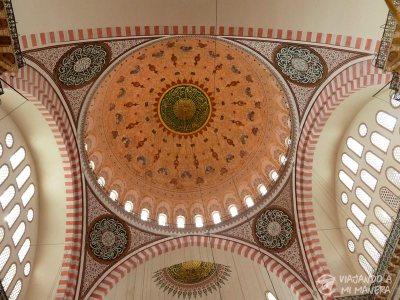 mezquita-Süleymaniye02