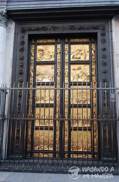 puerta del paraiso