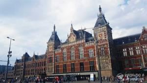 amsterdam-central