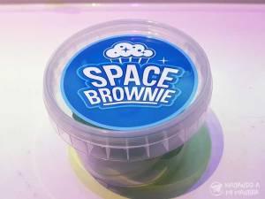space-brownie