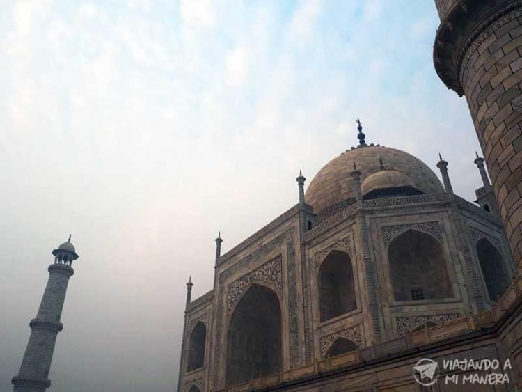 Qué ver en Agra, la ciudad del Taj Mahal