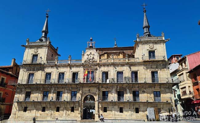 10 cosas que no debes perderte en León
