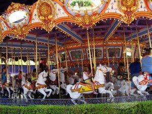 King Arthur Carousel