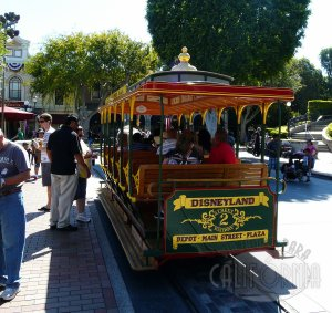 Main Street Vehicles