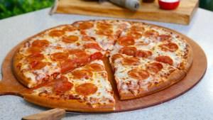Boardwalk Pizza & Pasta