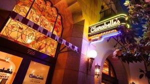 Clarabelle's Hand-Scooped Ice Cream