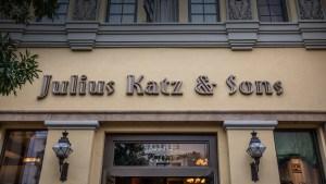 Julius Katz & Sons