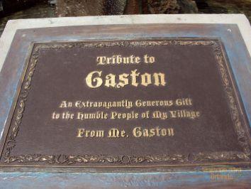 Gaston's Tavern - Magic Kingdom - Photo 03