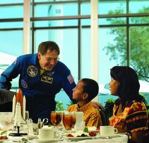 Kennedy Space Center – Restaurantes
