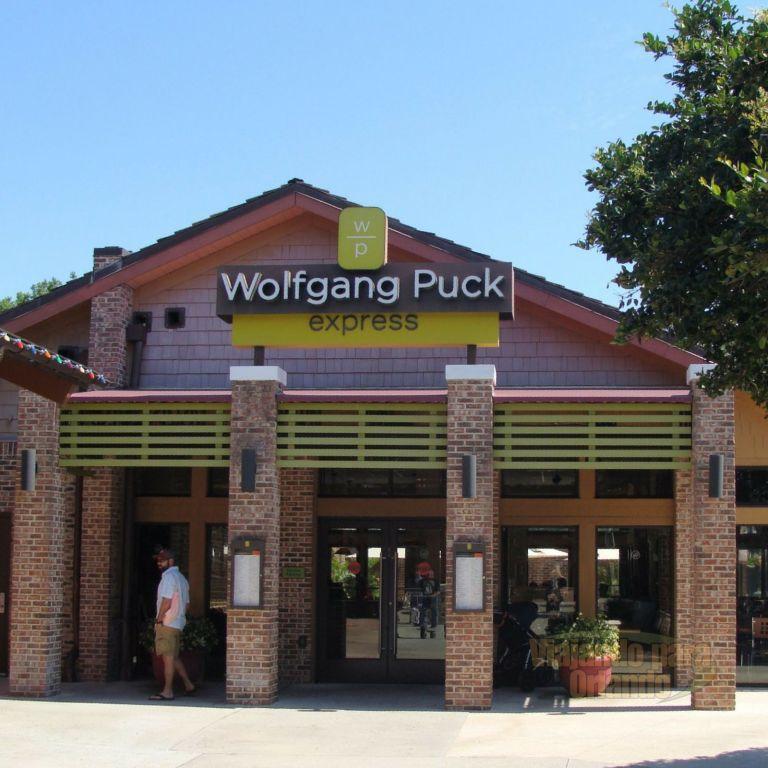 Wolfgang Puck Express – Marketplace
