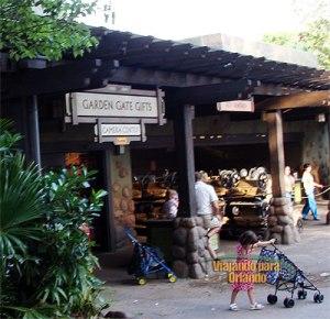 Garden Gate Gifts