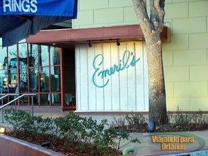 Emeril's Restaurant Orlando