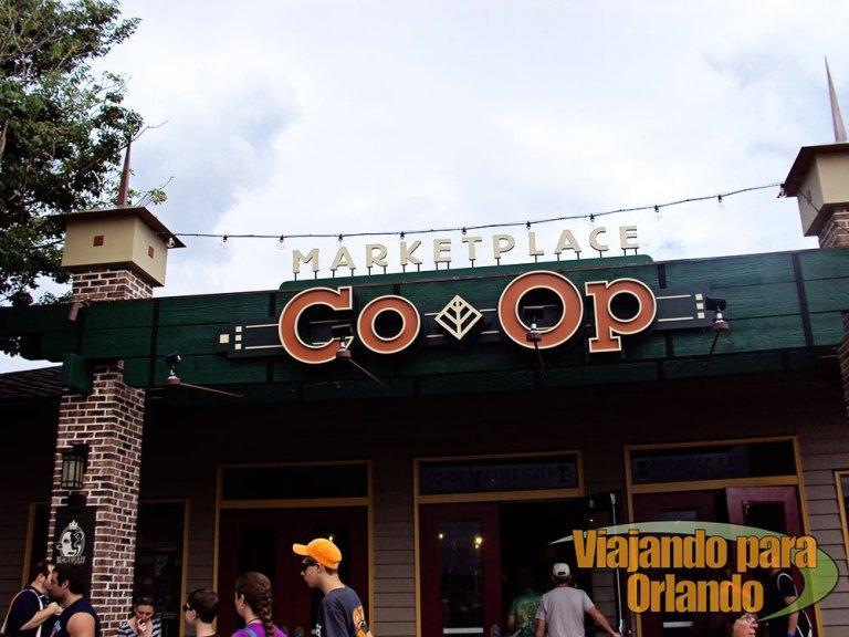 Marketplace Co-Op