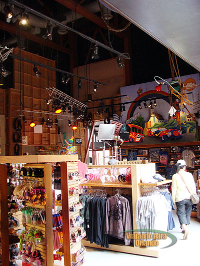 Stage One Company Store