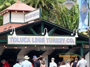 Toluca Legs Turkey Co.