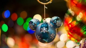 Disney's Days of Christmas