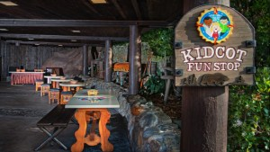 Kidcot Fun Stops (World Showcase – Epcot)