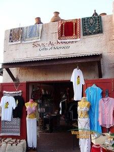Souk-al-Magreb