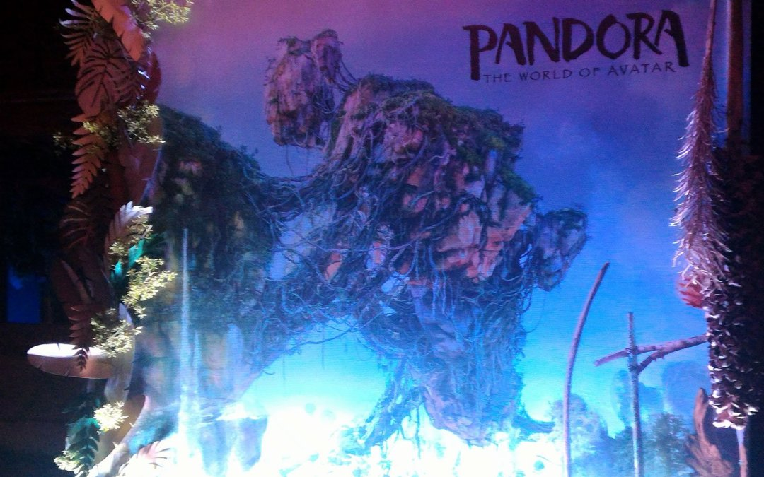 Saiba mais sobre o evento realizado pela Disney em São Paulo para celebrar a inauguração de Pandora