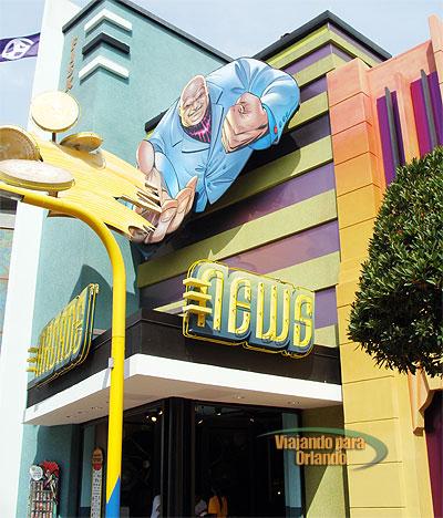 Kingpin's Arcade