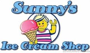 Sunny's Ice Cream Shop