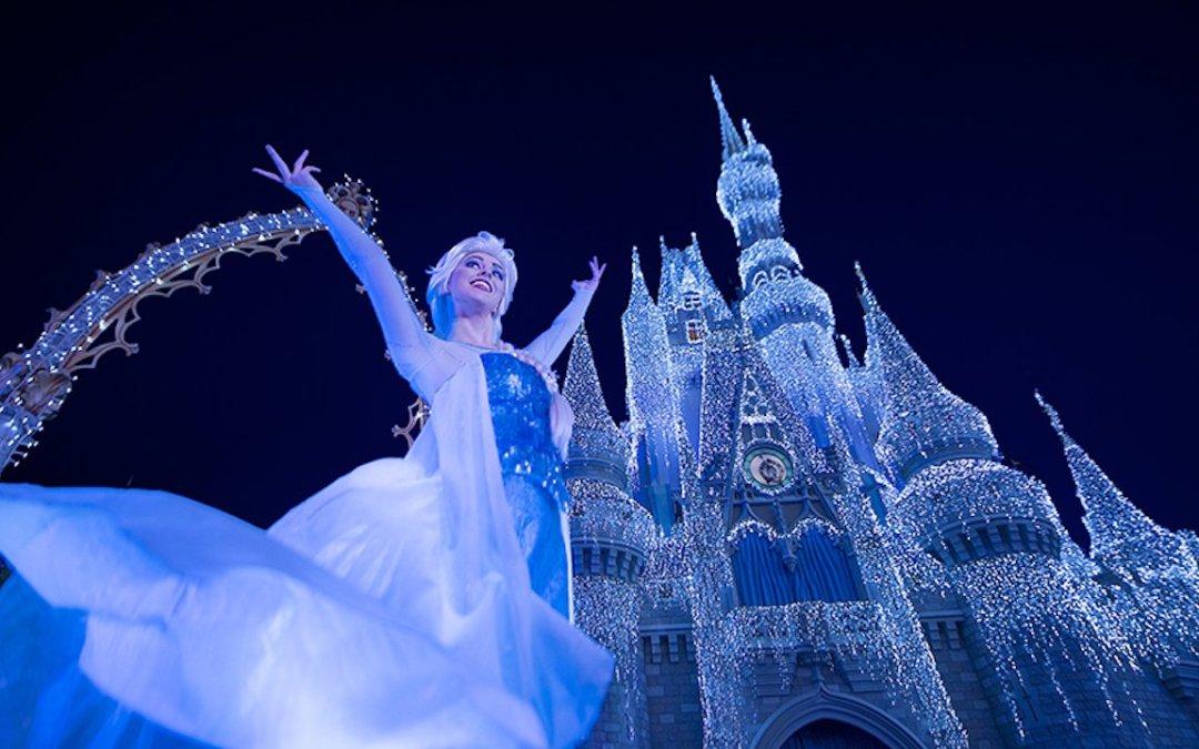 Magic Kingdom – Shows