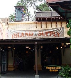 Island Supply Company