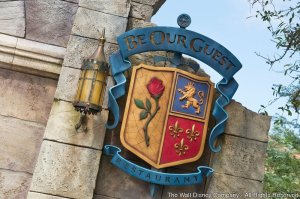 Magic Kingdom – Restaurantes