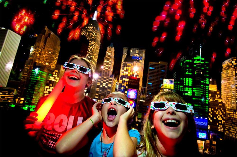O evento Red, Brick and Boom está de volta ao parque Legoland Florida