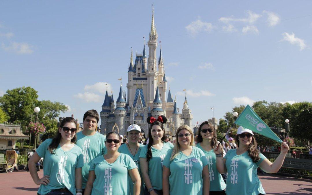 Curso em Orlando: Change Treinamento lança programa de treinamento in loco