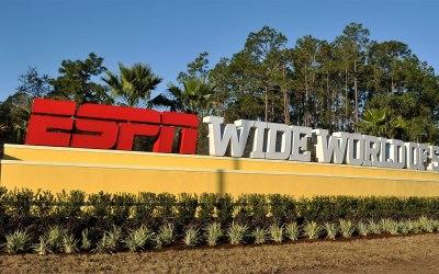 NBA pode realizar seus jogos no ESPN Wide World of Sports Complex