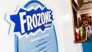 Frozone Treats