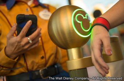 Novos mapas dos parques Magic Kingdom e Disney's Animal Kingdom
