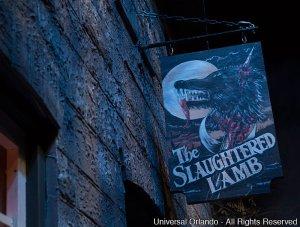 """""""An American Werewolf in London"""" (""""Um Lobisomem Americano em Londres"""") é a nova casa do Halloween Horror Nights 23"""