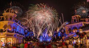 12 experiências que você não pode perder neste fim de ano em Walt Disney World
