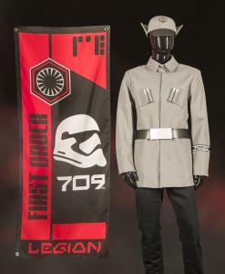 First Order Cargo