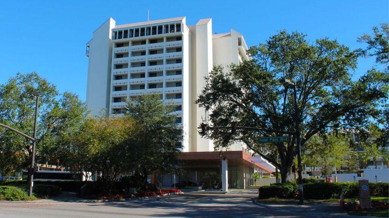 Holiday Inn Orlando