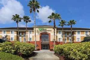 Extended Stay America – Orlando – Convention Center – Universal Blvd