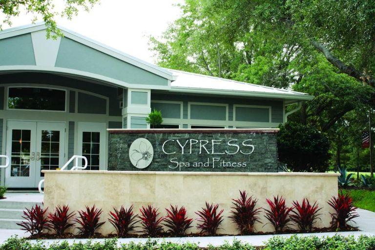 Marriott's Cypress Harbour Villa