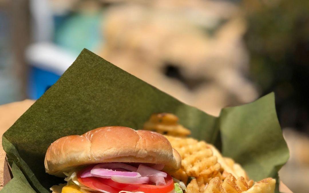 Impossible Burger será servido nos parques do SeaWorld