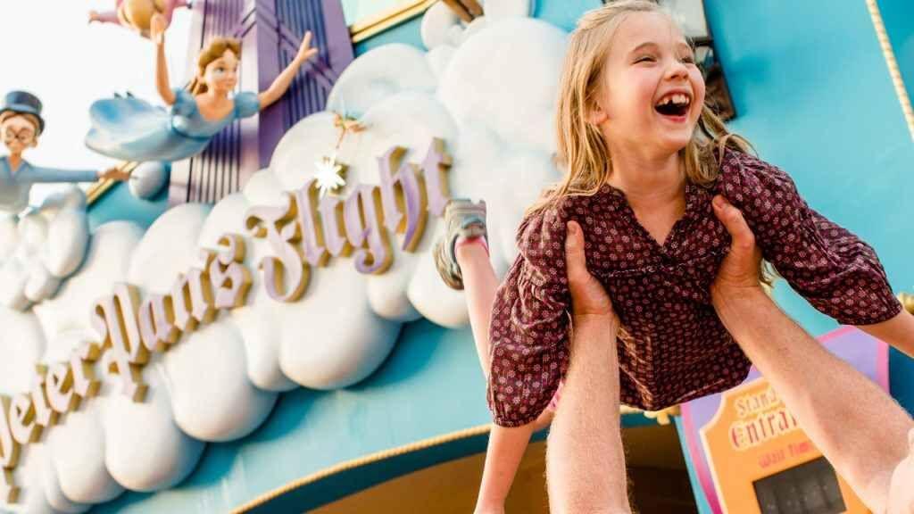 Disney Early Morning Magic está de volta ao Magic Kingdom
