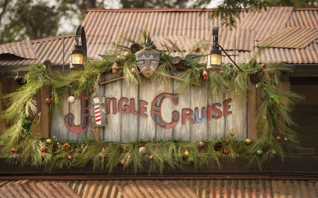 Jingle Cruise retorna no próximo dia 2 de novembro