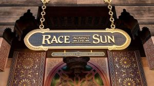 Race Against the Sun: Ancient Technique to Modern Competition